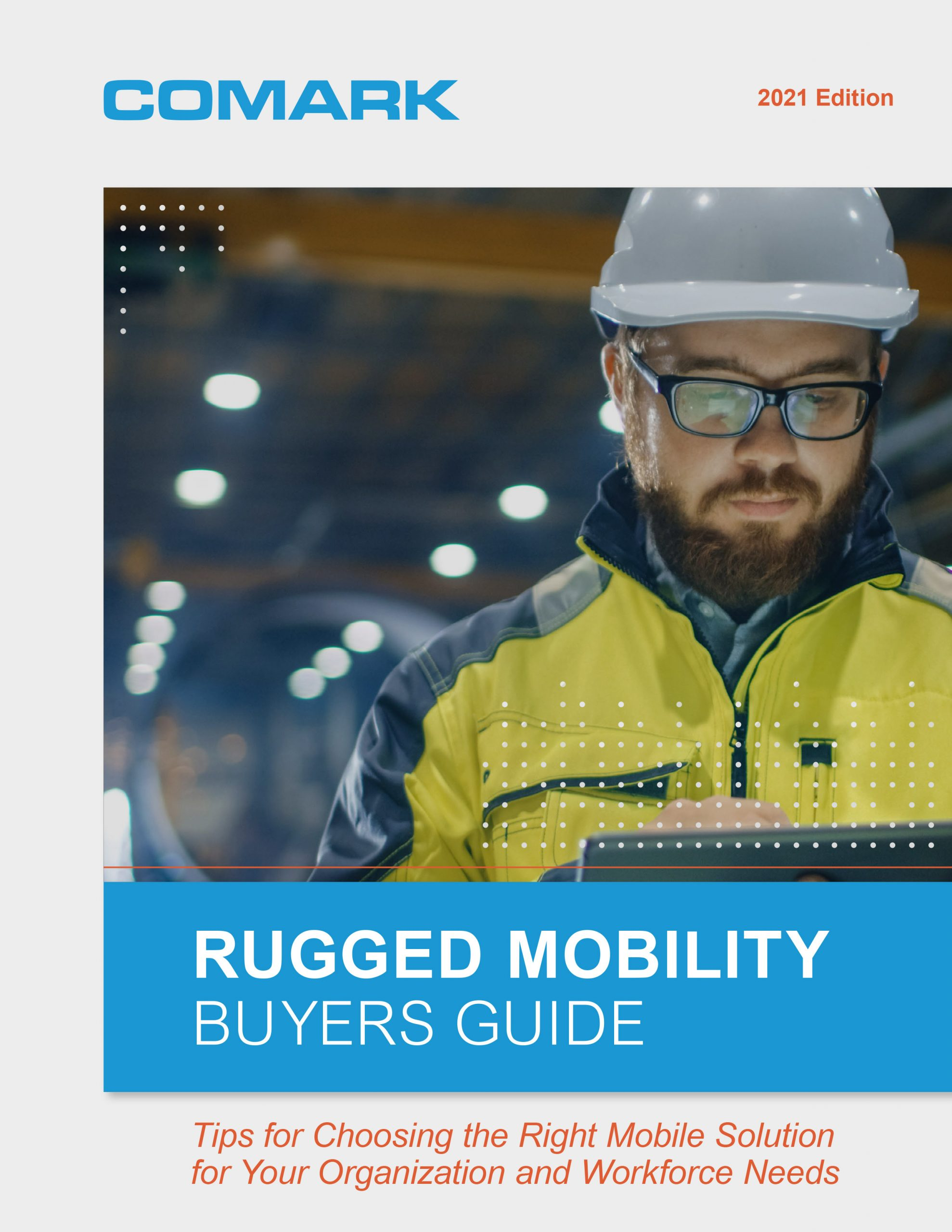 Comark Rugged Mobility Buyers Guide