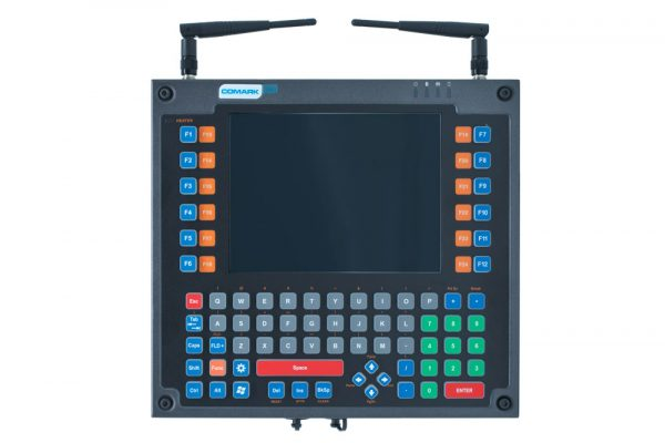 C-Series-Standard-Mobile-Data-Terminal-Integrated-Keypad-Comark