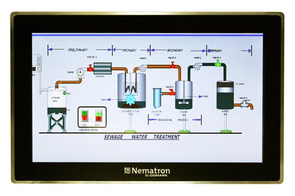 M-Series-Wide-Flat-Panel-Touchscreen-Nematron-Comark